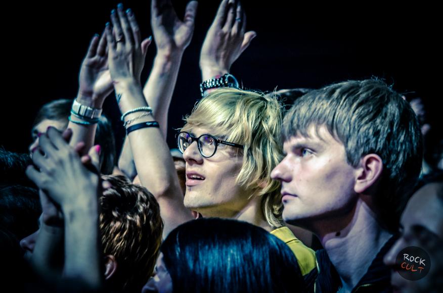 Фотоотчет фото| Найк Борзов | ГлавClub | 29.05.2014