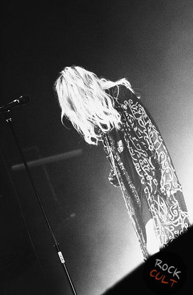 Фотоотчет Фото | The Pretty Reckless | Stadium Live | 10.06.2014