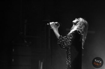 Фотоотчет Фото | The Pretty Reckless | Stadium Live | 10.06.2014