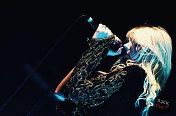 Фотоотчет Фото   The Pretty Reckless   Stadium Live   10.06.2014