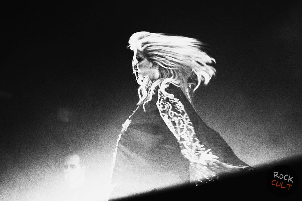 По Горячим Следам | The Pretty Reckless | Stadium Live | 10.06.2014