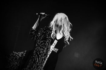 По Горячим Следам | The Pretty Reckless | Stadium Live | 10.06.2014