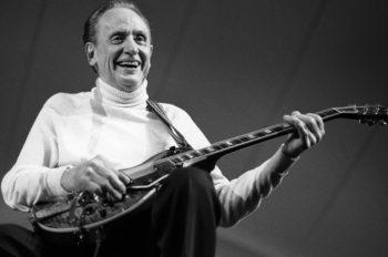 9 июня в истории рока - день рождения Леса Пола Les Paul