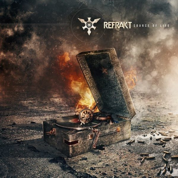 Refrakt - Source of Life рецензия