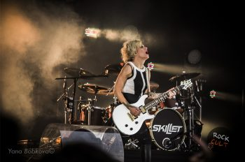 Park Live фотоотчет 27.06.14 Skillet, Marilyn Manson, Hardkiss