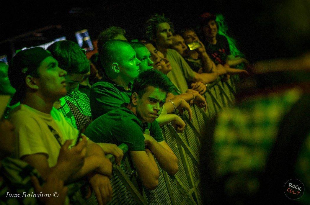 Зрители (1)