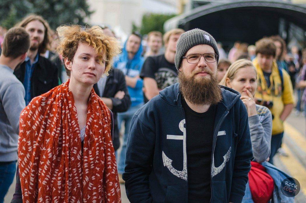Зрители (19)