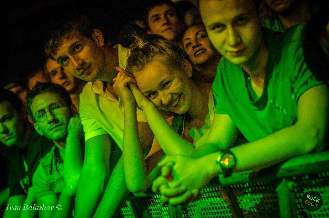 Зрители (3)