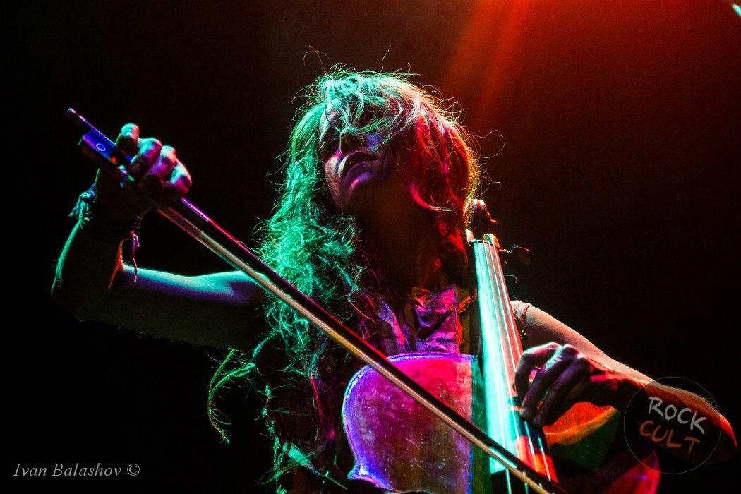 лучшие рок-фото Иван Балашов