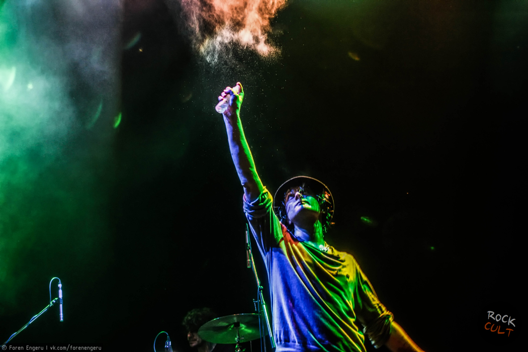 лучшие рок-фото Александра Петрова Pete Doherty Babyshambles