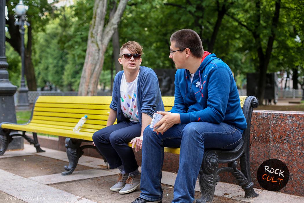 Интервью с Александром Гагариным: Сансара - это здесь и сейчас