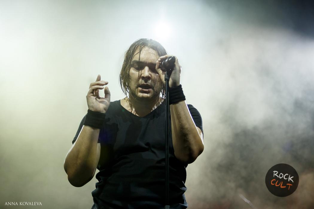По Горячим Следам | Кукрыниксы + КняZz в Ray Just Arena | 20.07.2014