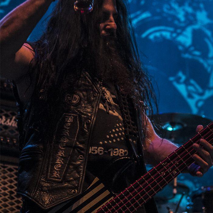 Black Label Society Москва 2014
