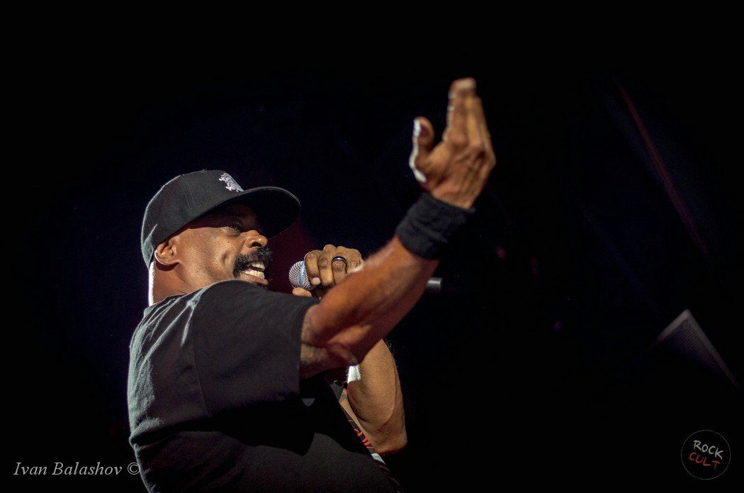 Cypress Hill Главclub