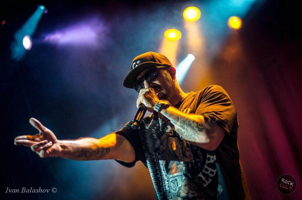 Cypress Hill Главclub 3