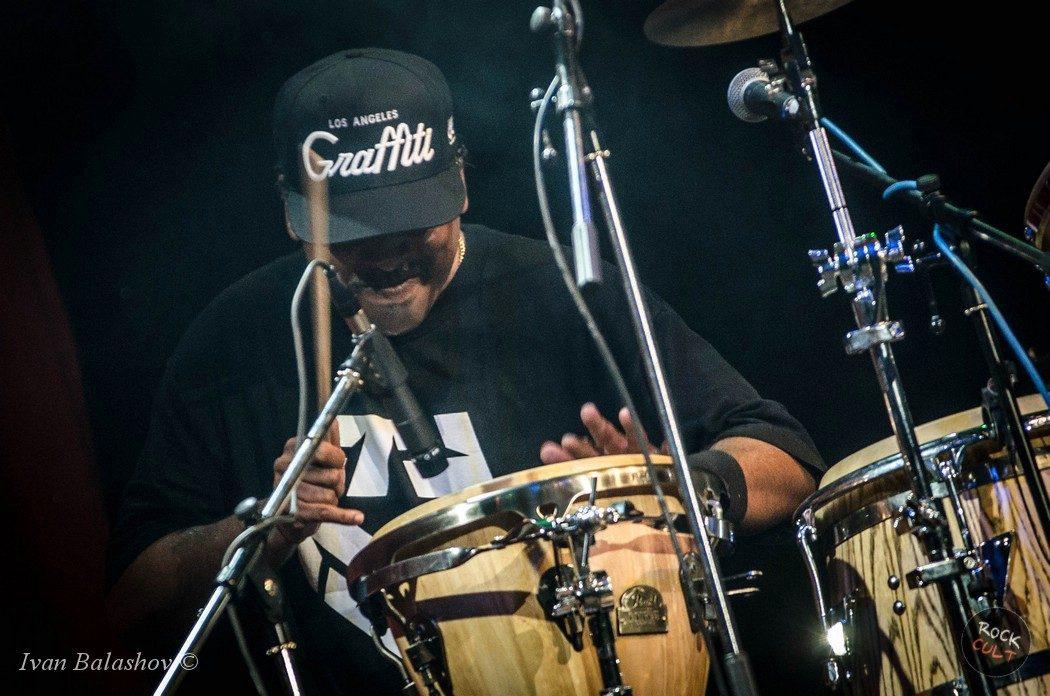 Cypress Hill (88)