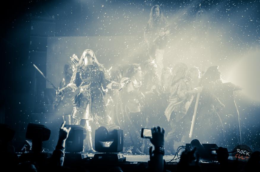 Эпидемия лучшие рок-фото Илья Дунаев