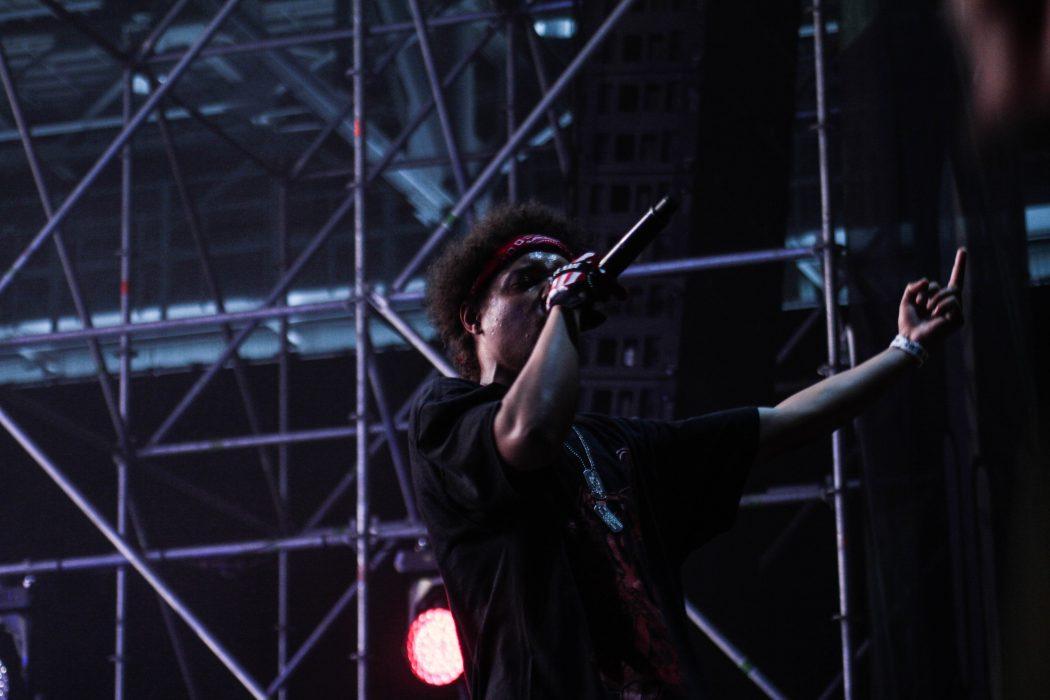 DOPE DOD Фото Фотоотчет ч.1 | Park Live | День второй | ВДНХ | 28.06.2014