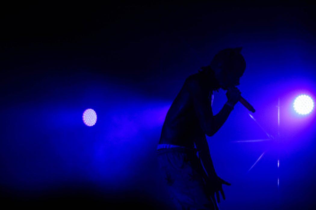 Die Antwoord Фото Фотоотчет ч.1 | Park Live | День второй | ВДНХ | 28.06.2014 prodigy