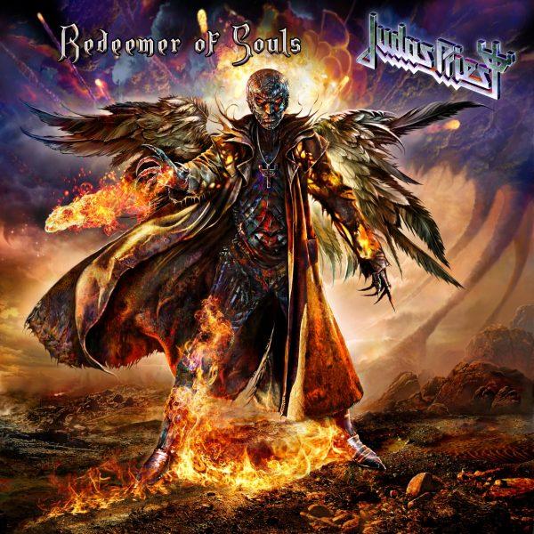 Рецензия на альбом | Judas Priest - Redeemer of Souls (2014)
