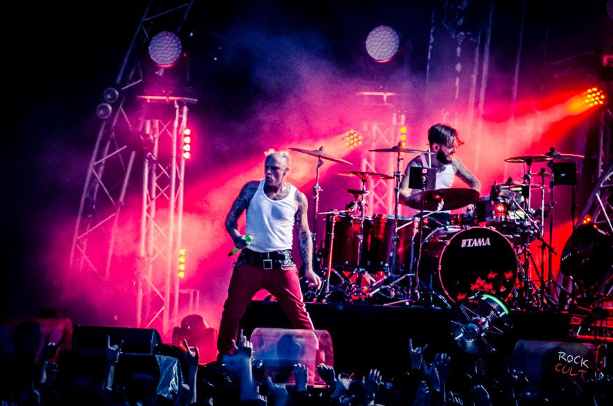 the prodigy илья дунаев Фото Фотоотчет | Park Live | День второй | ВДНХ | 28.06.2014