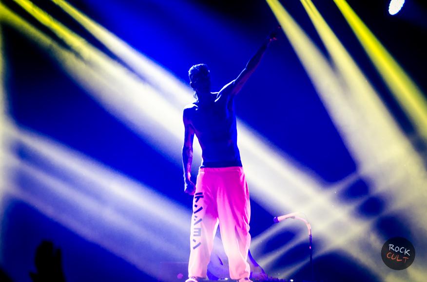 Die Antwoord илья дунаев Фото Фотоотчет | Park Live | День второй | ВДНХ | 28.06.2014 prodigy