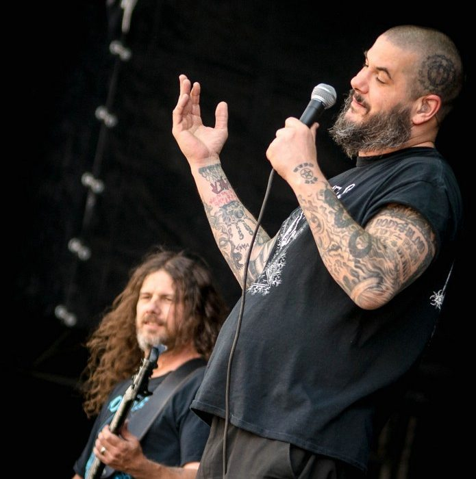 Philip H. Anselmo and The Illegals (1)