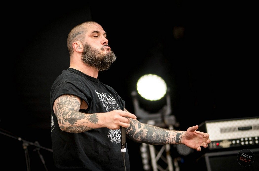 Philip H. Anselmo and The Illegals (11)