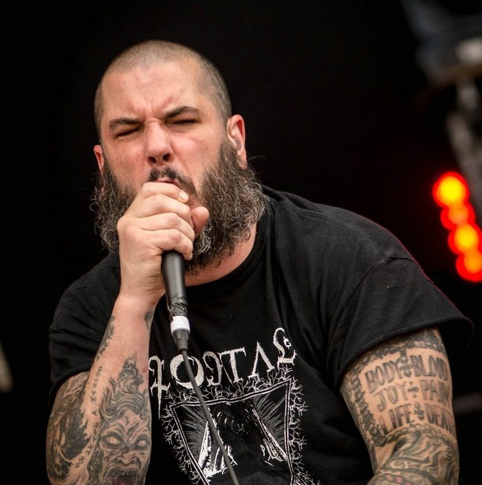 Philip H. Anselmo and The Illegals (15)