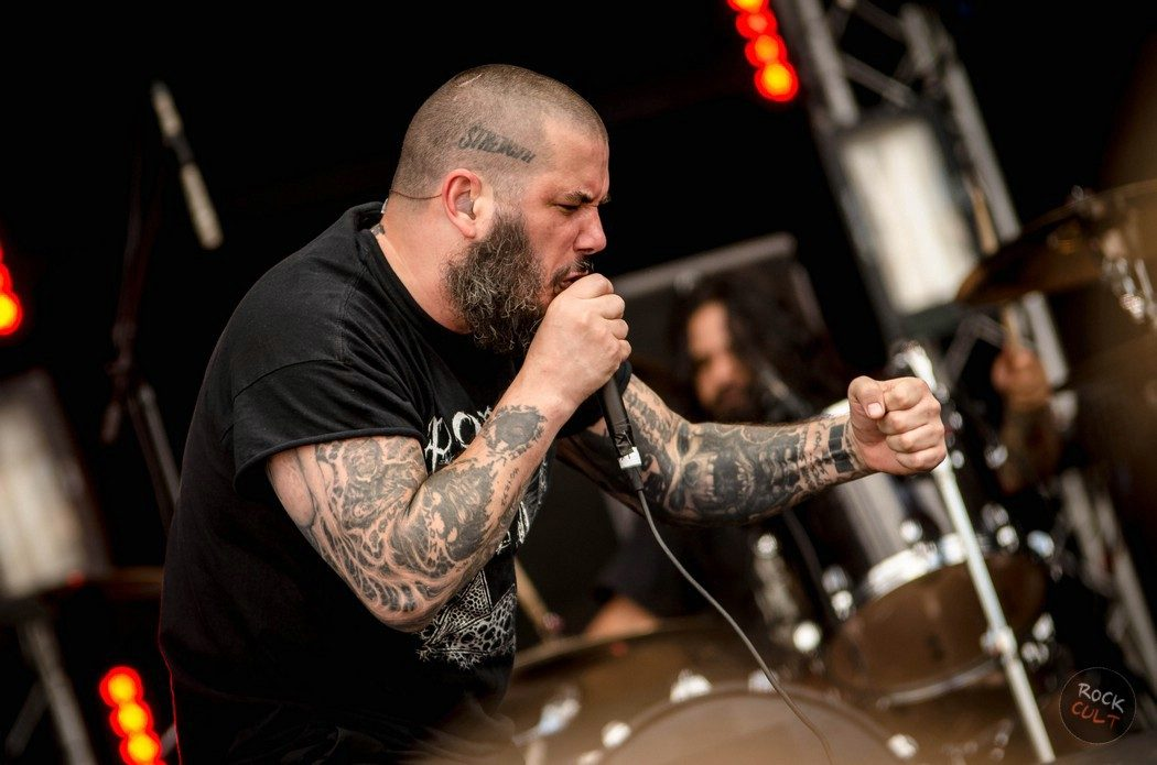 Philip H. Anselmo and The Illegals (16)