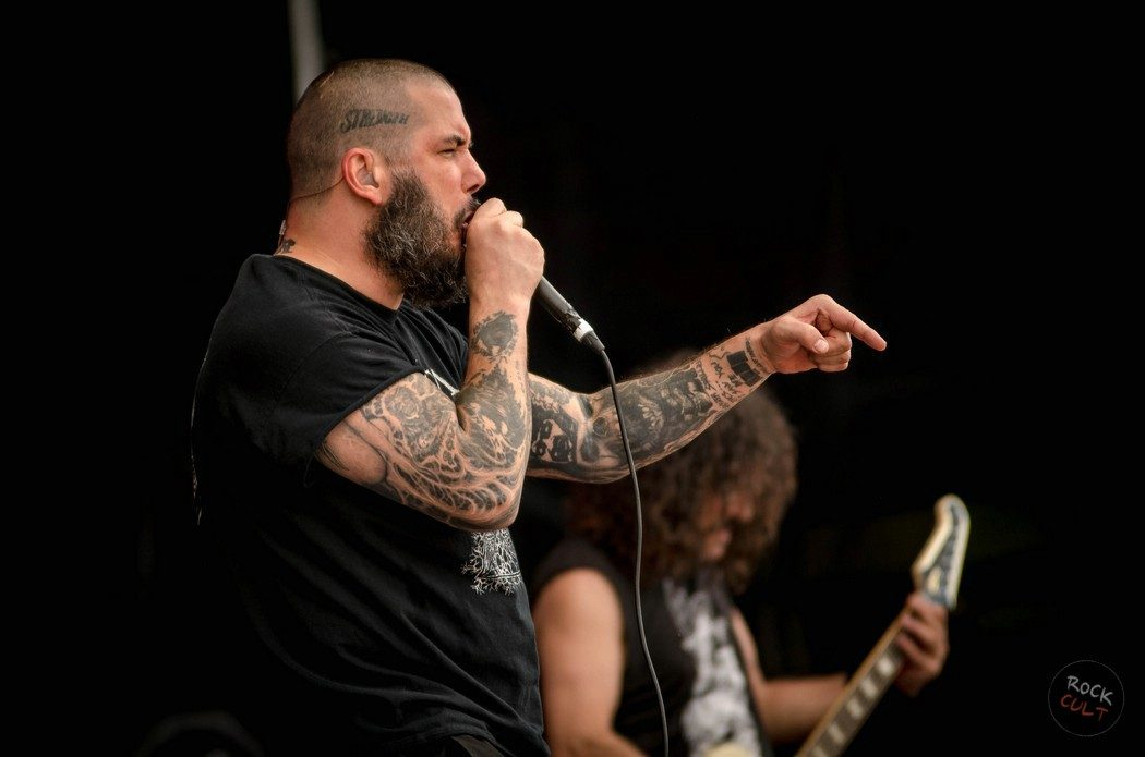 Philip H. Anselmo and The Illegals (20)