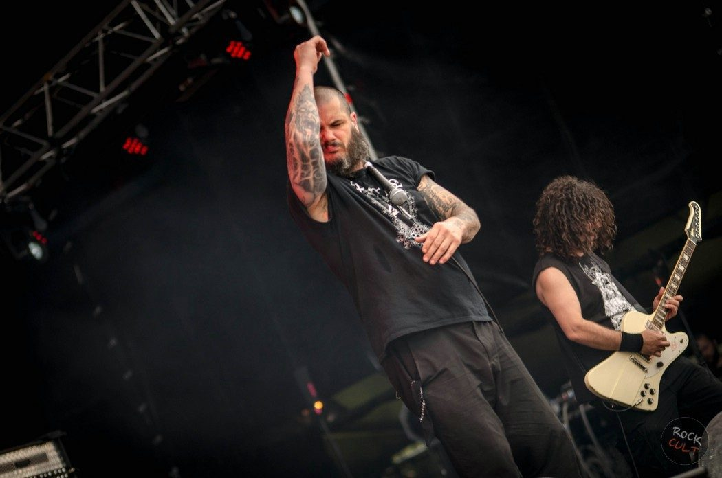 Philip H. Anselmo and The Illegals (22)