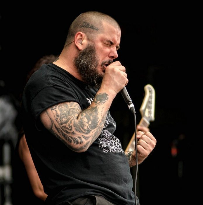 Philip H. Anselmo and The Illegals (23)