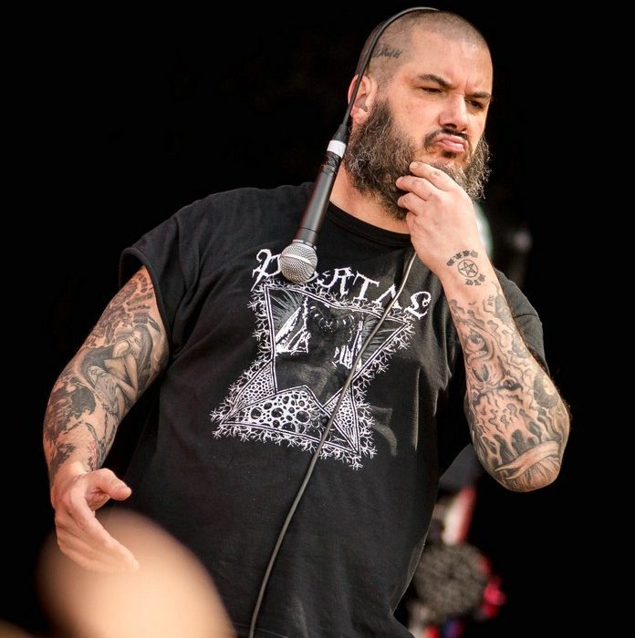 Philip H. Anselmo and The Illegals (40)
