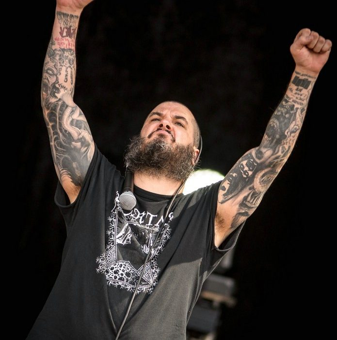 Philip H. Anselmo and The Illegals (41)