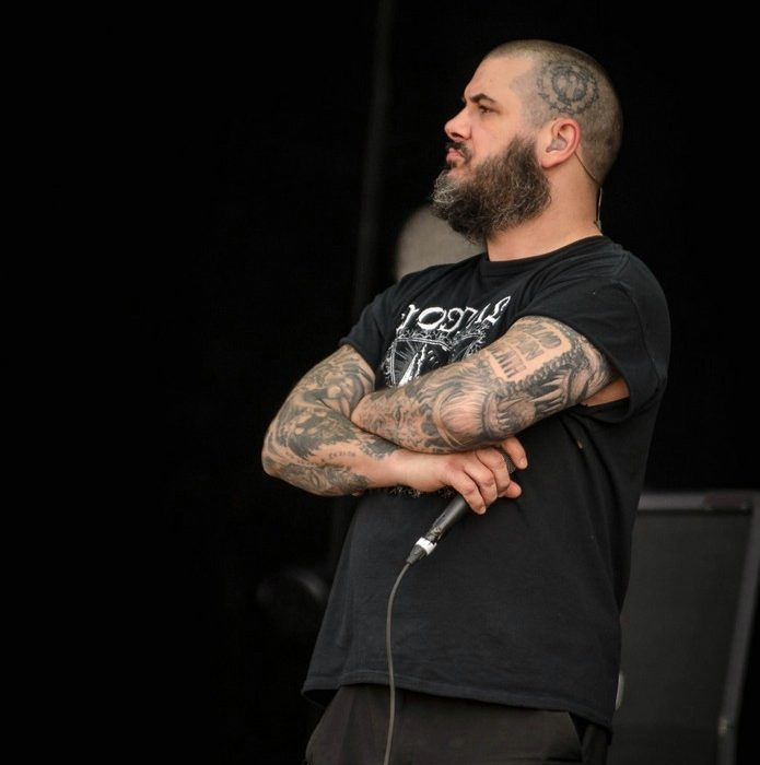 Philip H. Anselmo and The Illegals (43)