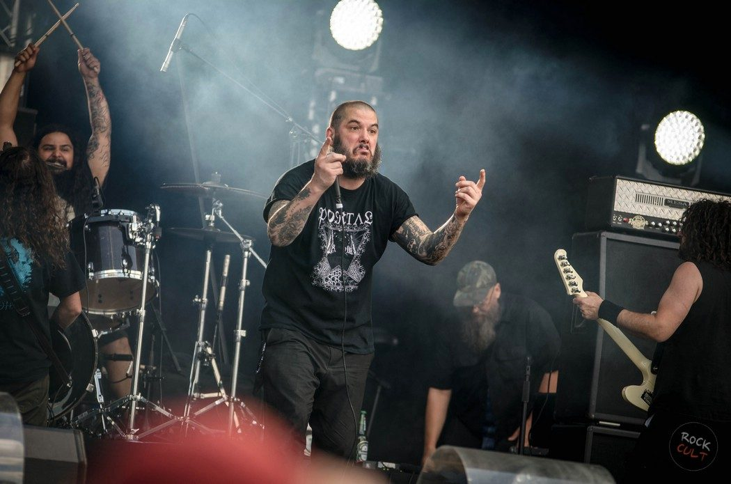 Philip H. Anselmo and The Illegals (46)