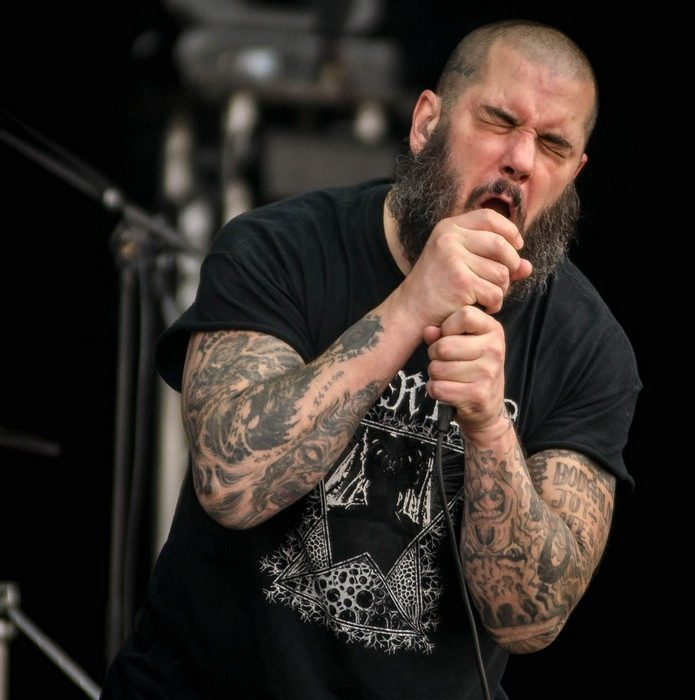 Philip H. Anselmo and The Illegals (48)