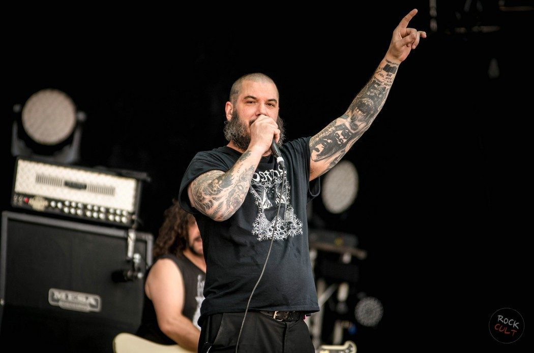 Philip H. Anselmo and The Illegals (5)