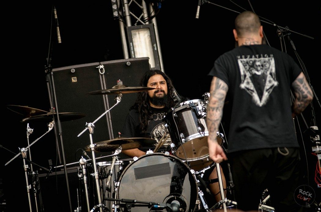 Philip H. Anselmo and The Illegals (62)
