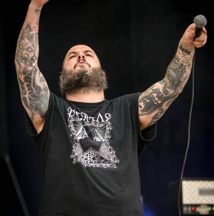Philip H. Anselmo and The Illegals (64)