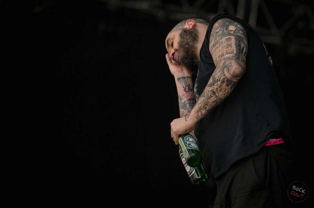 Philip H. Anselmo and The Illegals (68)