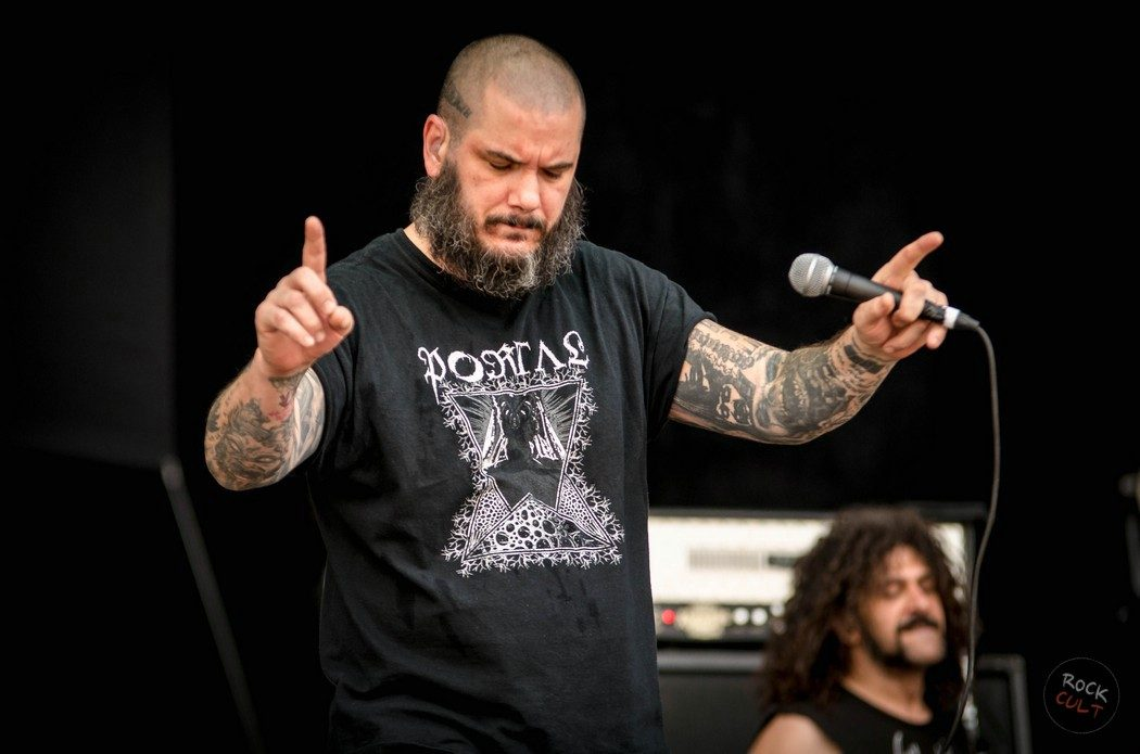 Philip H. Anselmo and The Illegals (7)
