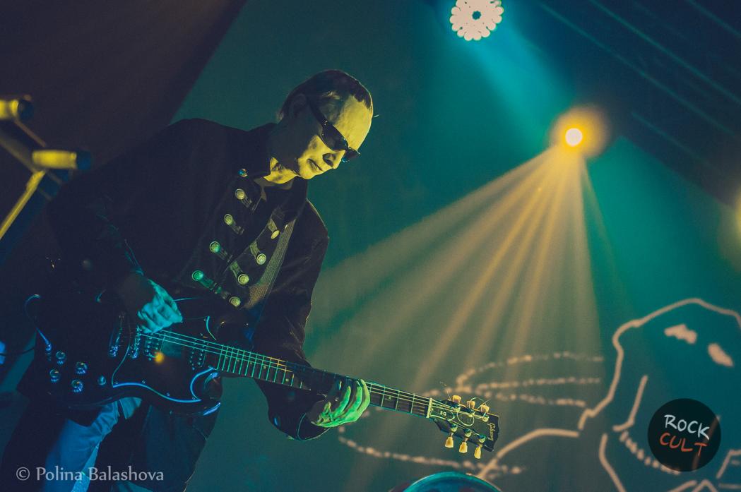 лучшие рок-фото Полина Балашова пикник