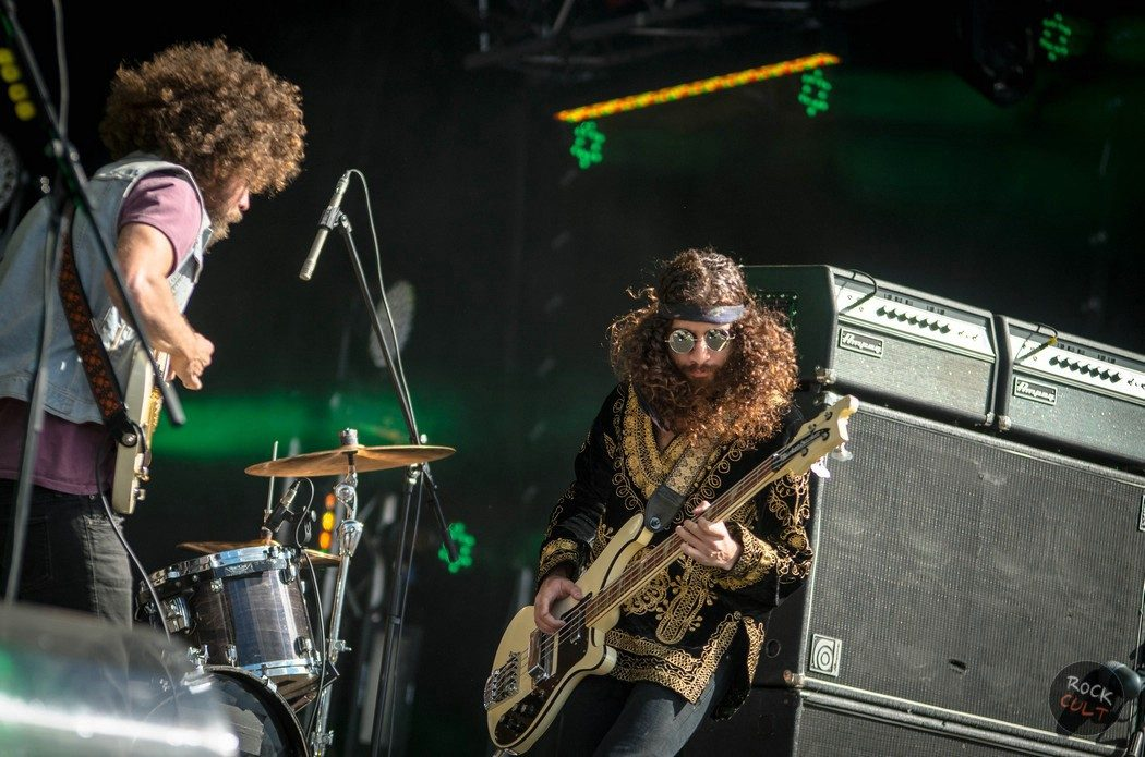 Wolfmother (1)
