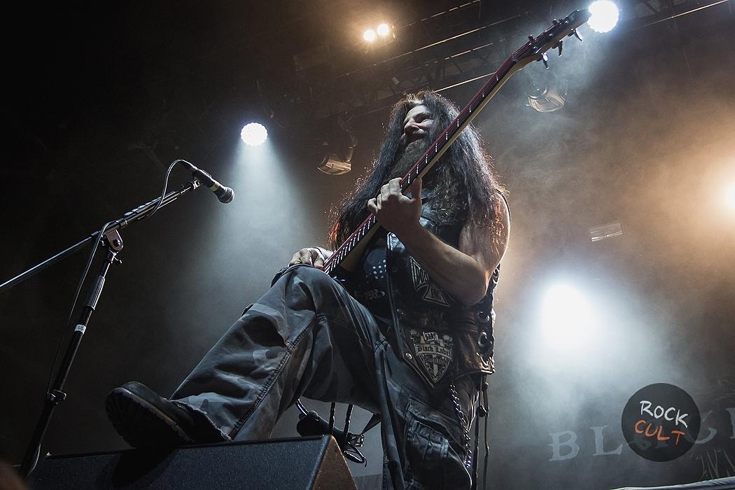 лучшие рок-фото Елена Чернакова black label society