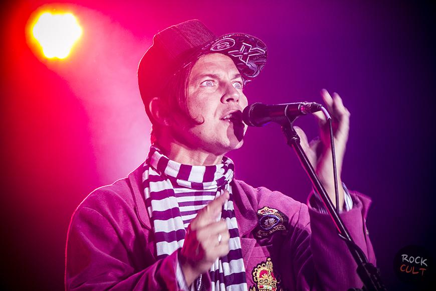 лучшие рок-фото Яна Бобкова Мумий Тролль Илья Лагутенко