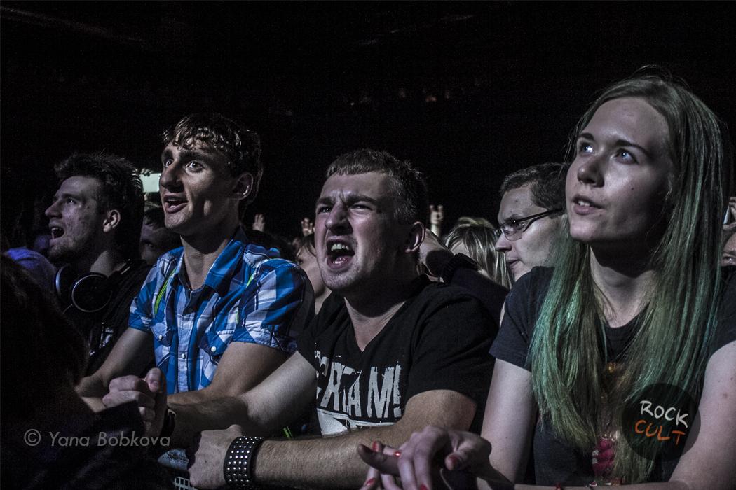 фотоотчет Ногу Свело! 23.07.2014 ГлавClub
