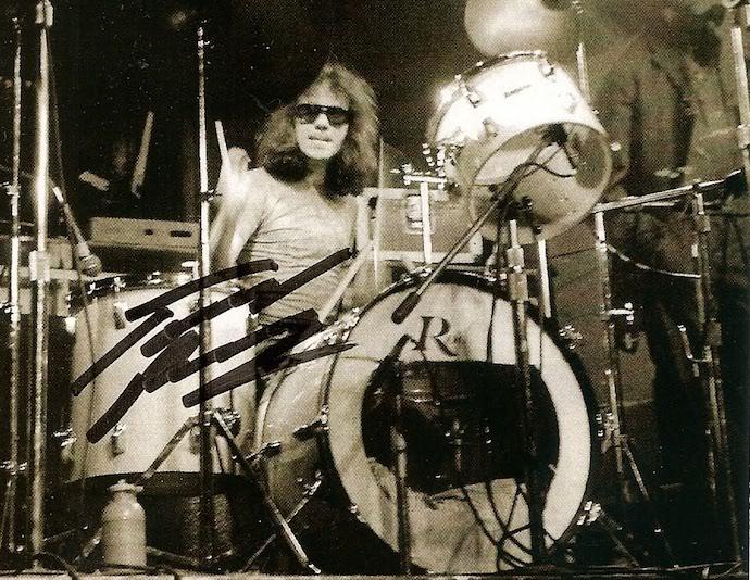 Умер Томми Рамон (The Ramones) tommy ramone is dead