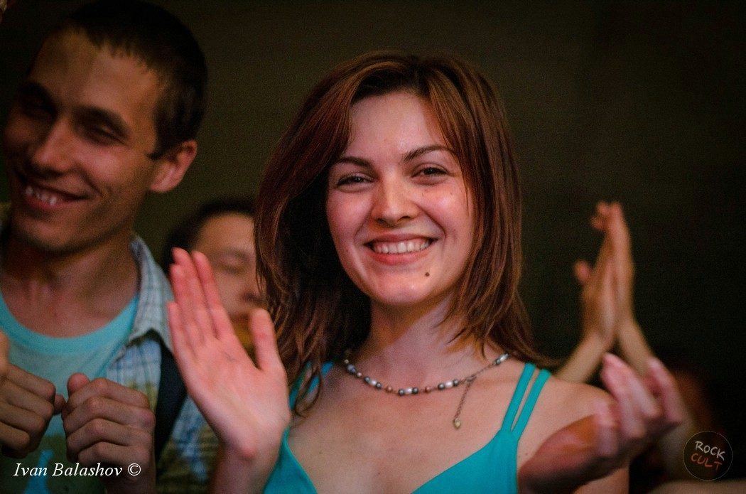Фото зрителей Фотоотчет | Найк Борзов в Москве | ArteFAQ | 01.08.2014